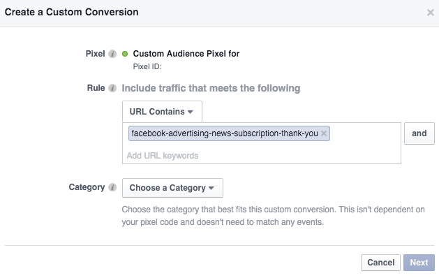 create-a-custom-conversion neil patel