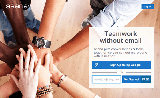 teamwork without email