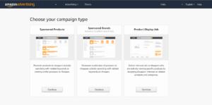Amazon-PPC-Ad-Types