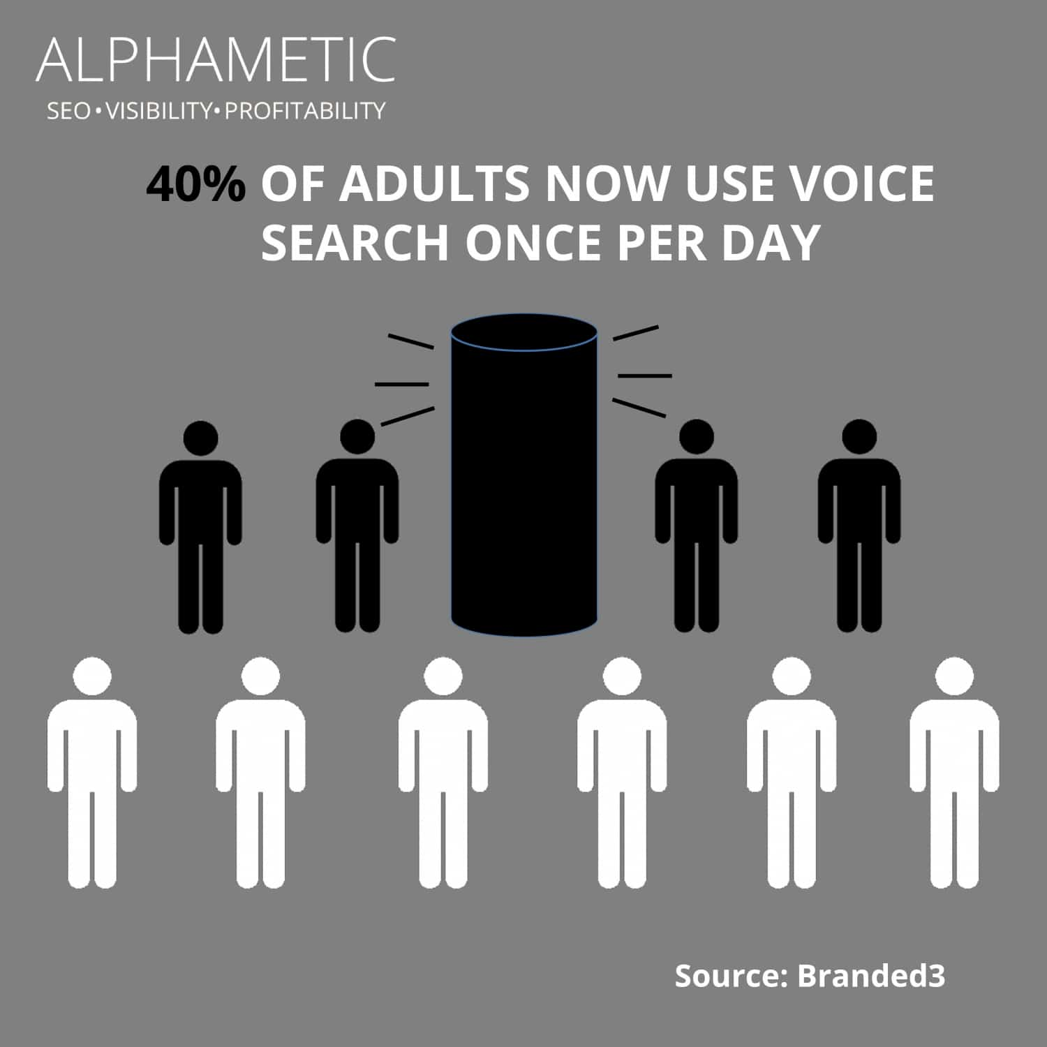 voice search statistics alphametic
